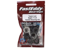 Image 1 for FastEddy TLR 8IGHT-T 4.0 Sealed Bearing Kit