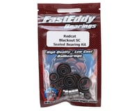 FastEddy Redcat Blackout SC Sealed Bearing Kit
