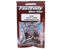 FastEddy Axial Yeti Jr 1/18 Sealed Bearing Kit | relatedproducts