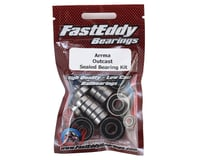FastEddy Arrma Outcast Sealed Bearing Kit