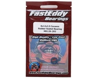 Image 2 for FastEddy 8x12x3.5mm Ceramic Rubber Sealed Bearing (1)