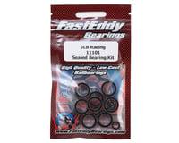 FastEddy JLB Racing 11101 Sealed Bearing Kit