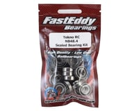 FastEddy Tekno RC NB48.4 Sealed Bearing Kit | alsopurchased