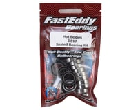 Image 1 for FastEddy Hot Bodies D817 Sealed Bearing Kit