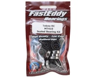 FastEddy Tekno RC MT410 Sealed Bearing Kit