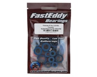 FastEddy Traxxas 4-Tec 2.0 VXL Ceramic Rubber Sealed Bearing Kit