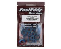 FastEddy Traxxas 4-Tec 2.0 VXL Ceramic Rubber Sealed Bearing Kit