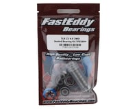 FastEddy TLR 22 4.0 2WD Rubber Sealed Bearing Kit