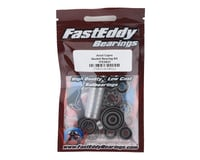 FastEddy Axial Capra Sealed Bearing Kit