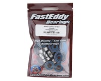 FastEddy Arrma Limitless 6S BLX Ceramic Sealed Bearing Kit