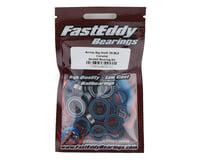 FastEddy Arrma Big Rock 3S BLX Ceramic Sealed Bearing Kit