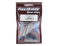 FastEddy Arrma Mojave BLX 2wd Ceramic Rubber Sealed Bearing Kit