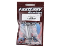 FastEddy Tamiya TT-02 Audi Quattro Rally A2 Ceramic Rubber Sealed Bearing Kit (TT-02)