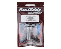 FastEddy Tamiya Comical Hornet Sealed Bearing Kit (WR-02CB) | relatedproducts