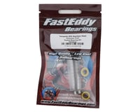 FastEddy Vanquish VFD Stainless Steel Extreme Trail Bearing Kit
