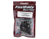 FastEddy Axial SCX10 III Jeep JLU Wrangler Kit Sealed Bearing Kit