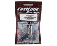 FastEddy Tekno RC EB410.2 Ceramic Sealed Bearing Kit
