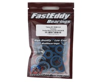 FastEddy Tekno RC EB48 2.0 Ceramic Sealed Bearing Kit