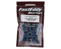 FastEddy Kyosho Inferno MP9 TKI4 Ceramic Sealed Bearing Kit