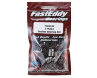 FastEddy Traxxas T-Maxx Sealed Bearing Kit