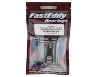FastEddy Tamiya Formula E GEN2 Sealed Bearing Kit (TC-01) (TAM58681)