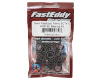 FastEddy Tekno SCT410 4WD SC Bearing Kit | alsopurchased