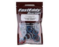 FastEddy Arrma Felony 6S BLX Ceramic Sealed Bearing Kit