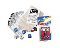 Thinkfun Think Fun 1510 Think Fun Math Dice