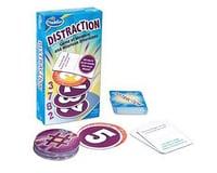 Thinkfun Think Fun 1514 Distraction Card Game
