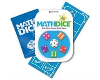 Thinkfun 1515 ThinkFun Math Dice Jr.
