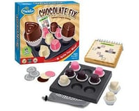 Thinkfun Think Fun 44001530 ThinkFun Chocolate Fix