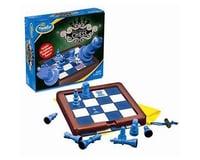 Thinkfun Think Fun 3400 ThinkFun Solitaire Chess