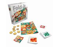 Thinkfun Think Fun 3550 - Fold-It Brainteaser Challenge Game