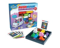 Thinkfun Think Fun 5041 Rush Hour Jr Board Game
