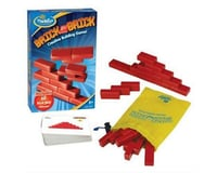 Thinkfun Think Fun 5901 Brick by Brick Building Game