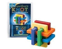 Thinkfun Think Fun 6820 ThinkFun Gordians Knot