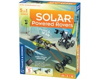 Thames & Kosmos Solar-Powered Rovers