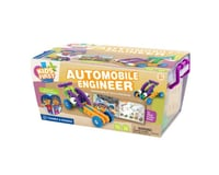 Thames & Kosmos Automobile Engineer Kit