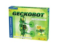 Thames & Kosmos Geckobot Wall Climbing Robot Kit | relatedproducts