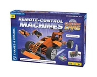 Thames & Kosmos Remote-Control Machines Custom Cars Kit