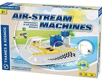 Thames & Kosmos Air-Stream Machines