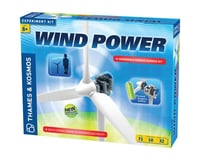 Thames & Kosmos Wind Power (V 3.0) | relatedproducts