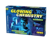 Thames & Kosmos Signature Series Glowimng Chemistry