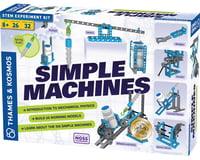 Thames & Kosmos Simple Machines Stem Experiment Kit