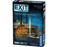 Thames & Kosmos Exit: Theft O/T Mississippi 5/20