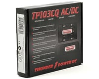 Image 2 for Thunder Power TP103CQ-AC/DC 1S LiPo Quad/4-Port 12V AC/DC Charger