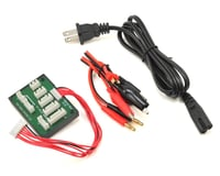 Image 3 for Thunder Power TP610HVC AC/DC 1-6 Cell LiPo Charger w/Balancer