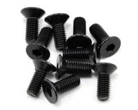 Tekno RC 3x8mm Flat Head Screw (10) | alsopurchased