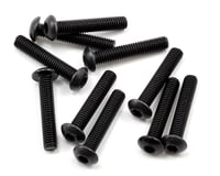 Tekno RC 3x16mm Button Head Screw (10)