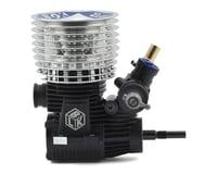 Image 2 for Tekno RC BLOK 21aM .21 Off-Road Nitro Buggy Engine (Turbo Plug)